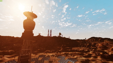Exotic ENB at Fallout New Vegas - mods and community