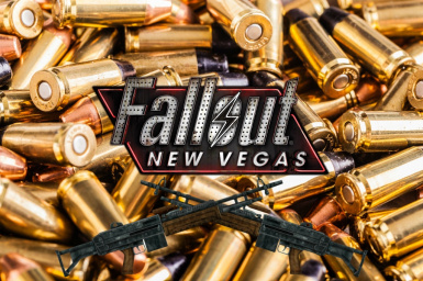 New Fallout New Vegas Weapon Sound Effects