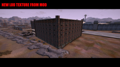 how to install nmc texture pack fallout new vegas