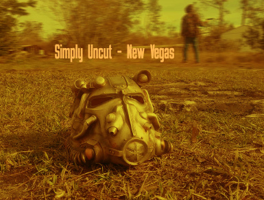 Simply Uncut - New Vegas