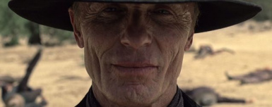 Play as the Westworld's Man in Black