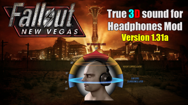 DSOAL - True 3D Sound for Headphones (HRTF mod) v1.31a