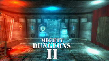 Mighty Dungeons II