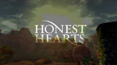 Honest Hearts Companions Essential
