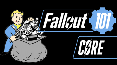 Fallout 101 TTW - Community Core