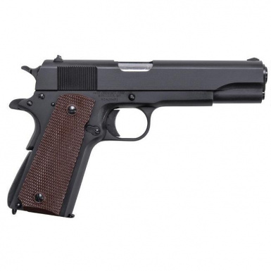 45 Auto Pistol More Accurate Stronger and High Fire Rate