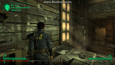 Fallout 1 and Fallout 2 Vault Suit Set at Fallout New Vegas