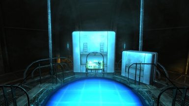 Tale of Two Wastelands Xpanded (TTWXP) - Enclave Teleporters