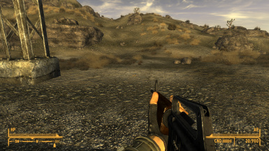 First-Person View