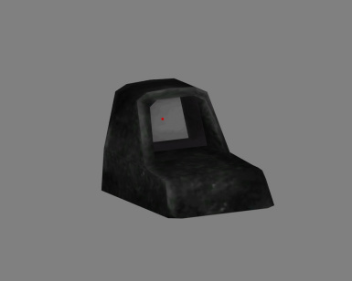 RMR-Style Red Dot Sight Modder's Resource