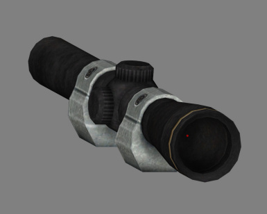 Pistol Scope