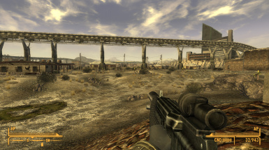 First-Person View (Suppressed)