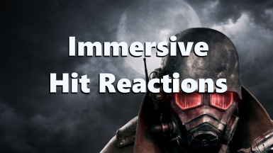 Immersive Hit Reactions - Makes Combat Responsive
