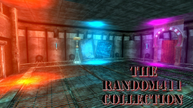 The Random411 Collection