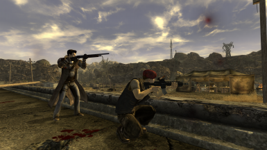 Fallout New Vegas Patch 1.4.0.525 Download Pc ...