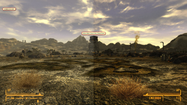 ENB or Reshade with SweetFX for Fallout New Vegas