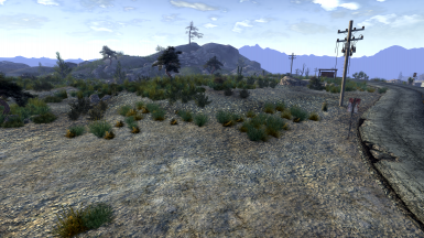 Dazaster's GroundWorks for New Vegas