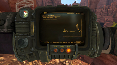 Radios in DLCs - Radio New Vegas and Mojave Music Radio at