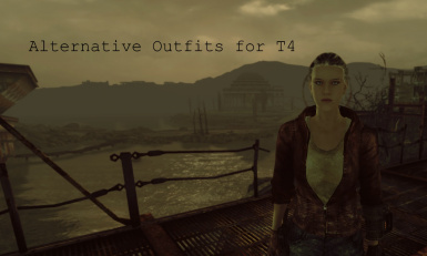 Type 4 - Alternative Outfits
