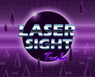 Laser Sight TURBO