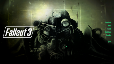 FO3 Loading Screens Remastered for TTW