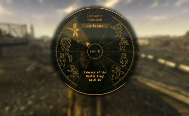 Vanilla UI Plus Plugin at Fallout New Vegas - mods and community