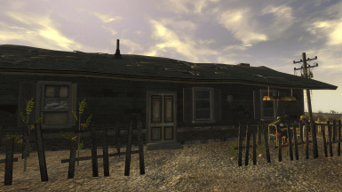 My House in Goodsprings