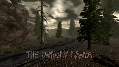 The Unholy Lands