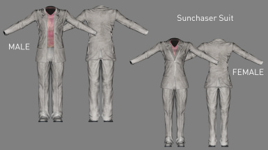Sunchaser Suit