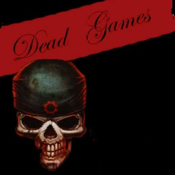 Dead Games Casino Slot Machine