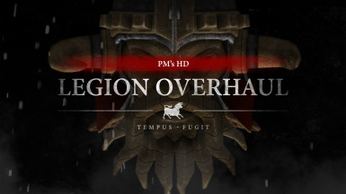 PM's HD Legion Overhaul