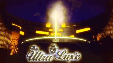 The Ultra Luxe (Brighter Lights) (NAD)