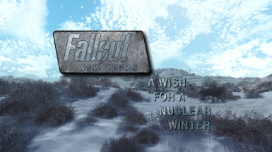 A Wish For A Nuclear Winter