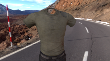 Wasteland Clothing Retexture (Craig Boone Outfit)