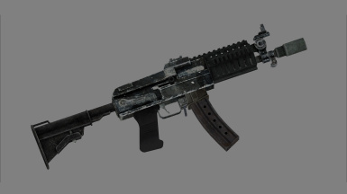 9mm Chinese SMG