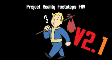 Project Reality Footsteps FNV