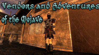 Vendors and Adventures of the Mojave