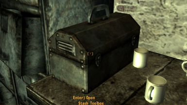 Briefcase and Stash Toolbox Loot Improved