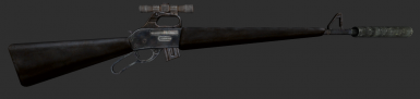 Silencer + Scope WRP