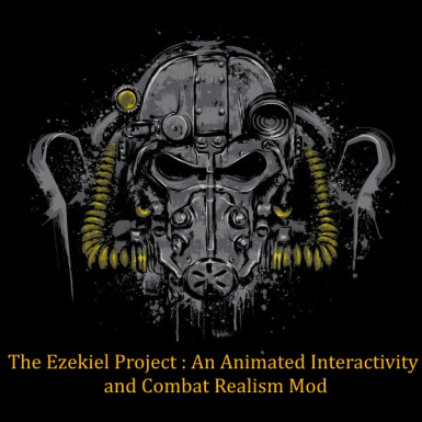 The Ezekiel Project - Interactive Animations and Combat Realism