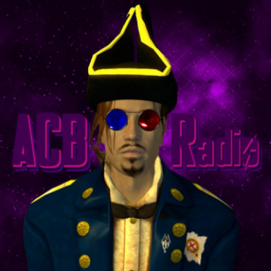 This page was created & collated by ACBRadio :D