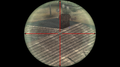 Location of Type II's Modified Magnum