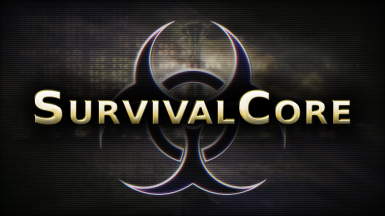 SurvivalCore - Disease and Gameplay Modifications
