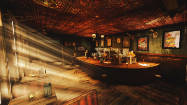 Goodsprings Saloon
