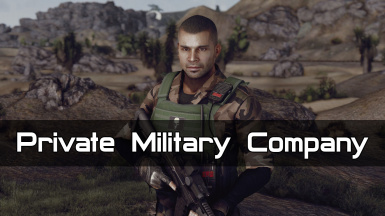 Private Military Company - Tactical Clothing