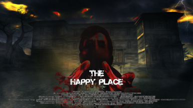 The Happy Place - New Vegas Horror