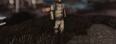 DogTooth Enclave Officer