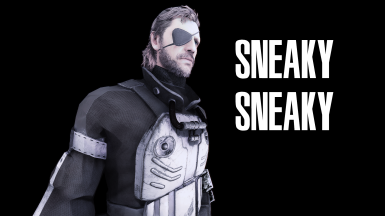 FO4 Stealth Suits