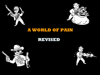 A World of (Less) Pain - A Lore Friendly AWOP Revision