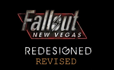 New Vegas Redesigned 2 Revised